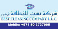 Best Cleaning Co LLC