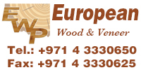 European Wood Products Trading LLC