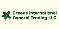 Greens International Gen. Trdg. LLC.