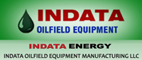 Indata Oilfield Equipment Manufacturing L.L.C.