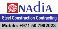 NAdiA Steel Construction and Contracting LLC