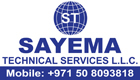 Sayema Technical Services L.L.C.