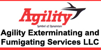 Agility Exterminating and Fumigating Services LLC