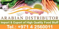 Arabian Distributor