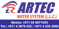 ARTEC Water System L.L.C.