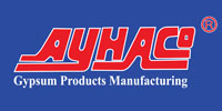 Ayhaco Gypsum Products Mfg