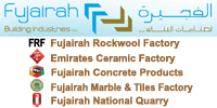 Fujairah Building Industries P.S.C