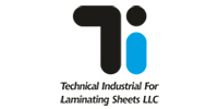 Technical Industrial For Laminating Sheets L.L.C.