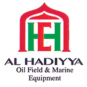 Al Hadiyya Mechanical Equipment TRD.