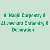 Al Naqbi Carpentry & Al Jawhara Carpentry & Decoration