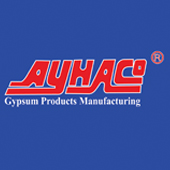 Ayhaco Gypsum Products Manufacturing