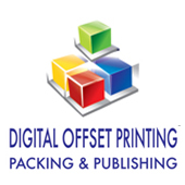 Digital Printing Press Offset Printing & Packing & Publishing