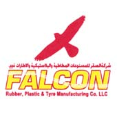 Falcon Rubber, Plastic & Tyre Manufacturing Co. L.L.C.