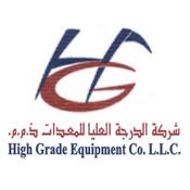 High Grade Equipment Co. L.L.C.