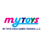 My Toys Child Games Trading L.L.C.