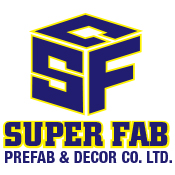 Super Fab Co Prefab & Decor Co. Ltd.