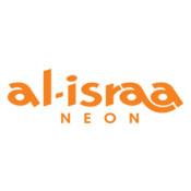 Al Israa Neon