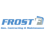 Frost General Contracting & Maintenance