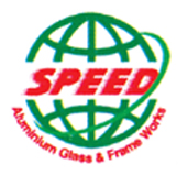 Speed Aluminium Glass & Frames Works