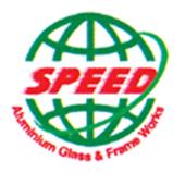 Speed Aluminium Glass & Frames Works