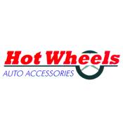 Hot Wheels Auto Accessories