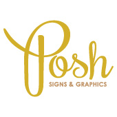 Posh Signs & Graphics