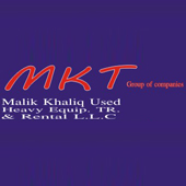 Malik Khaliq Used Heavy Equipment Trading & Rental L.L.C.